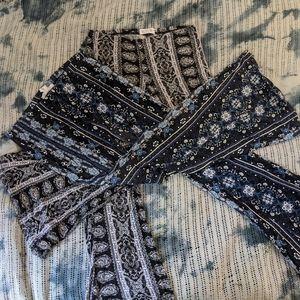 Soft pants bundle